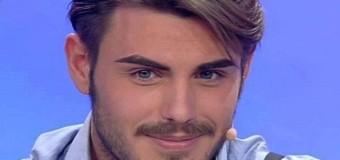 Francesco Monte ritorna a Uomini e Donne: clamorosa gossip news