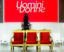 Uomini e Donne trono classico puntata 17 ottobre 2017: finale a sorpresa