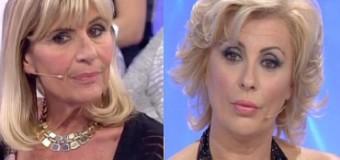 Gossip Gemma Galgani accusa shock a Tina Cipollari: c'entra Giorgio!