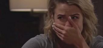 Anticipazioni Beautiful, puntata 10 gennaio il crollo di Katie