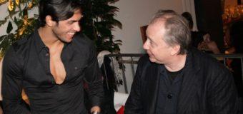 Fedez e Chiara Ferragni matrimonio: la benedizione di Lele Mora