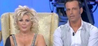 Gossip Chicco Nalli e Tina Cipollari ancora in crisi? La reazione di lui