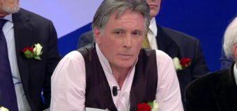 Giorgio Manetti vs Gianni Sperti: clima rovente a Uomini e Donne