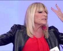 Uomini e Donne trono over anticipazioni: Gemma Galgani risorge!