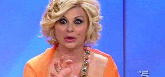 Tina Cipollari è rifatta? Rivelazione shock da Gemma!