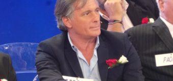 Giorgio Manetti via dal trono over Uomini e Donne perché? Il gossip