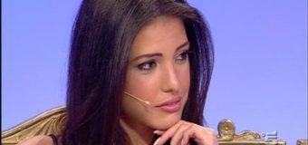 Clarissa Marchese la confessione: l'ex Uomini e Donne vittima di molestie!