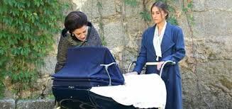 Anticipazioni Il Segreto, puntata 22 dicembre Francisca considera Berta un pericolo