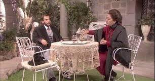 Anticipazioni Il Segreto, puntata 28 dicembre il sabotaggio di Eliseo
