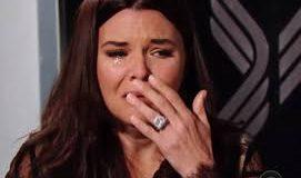 Beautiful, anticipazioni puntata 19 dicembre le paure di Katie