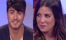 Uomini e Donne Gossip, Martina Luchena punta il dito contro Riccardo e Camilla