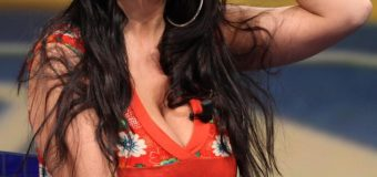 Marika Fruscio naufraga super sexy all'Isola dei Famosi 2017?
