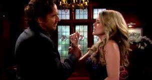 Anticipazioni Beautiful, puntata 16 dicembre Caroline delude Ridge