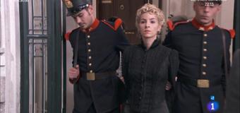 Anticipazioni Una Vita, puntata 15 dicembre l'arresto di Cayetana