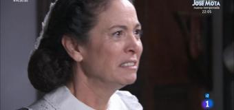 Anticipazioni Una Vita, puntata 29 dicembre Fabiana contro Guadalupe