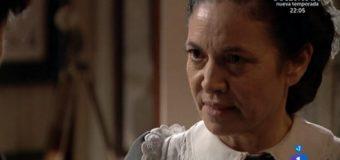 Anticipazioni Una Vita, puntata 20 dicembre i dubbi di Fabiana