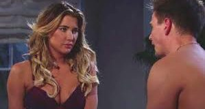 Anticipazioni Beautiful, puntata 28 dicembre Steffy vs Wyatt