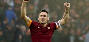 Francesco Totti al GF VIP: la clamorosa anticipazione