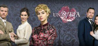 Una Vita, anticipazioni puntata 13 gennaio Teresa è la vera Cayetana