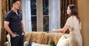 Anticipazioni Beautiful, puntata 13 gennaio Katie chiede aiuto