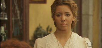 Anticipazioni Il Segreto, puntata 1 febbraio Emilia decide di restare