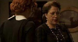 Anticipazioni Il Segreto, puntata 20 gennaio Fe ricattata da Francisca