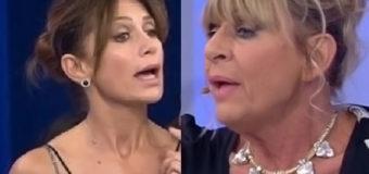 Uomini e Donne Gossip, Barbara De Santi punta il dito contro Gemma Galgani