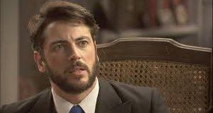 Anticipazioni Il Segreto, puntata 2 febbraio l'arrivo di Hernando Dos Casas