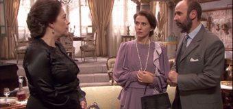 Il Segreto, anticipazioni puntata 21 gennaio le minacce di Francisca