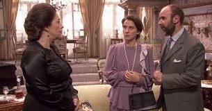 Anticipazioni Il Segreto, puntata 28 gennaio Donna Francisca vs i Mella