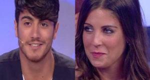 Uomini e Donne Gossip, Riccardo Gismondi racconta la verità su Martina Luchena