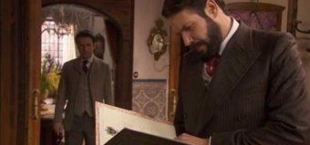 Il Segreto, anticipazioni puntata 18 gennaio il piano di Severo Santacruz
