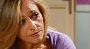 Anticipazioni Un Posto al sole, puntata 3 gennaio la crisi di Silvia