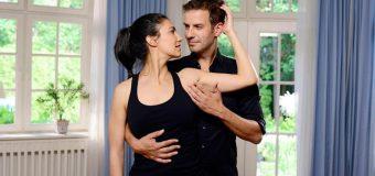 Anticipazioni Tempesta d'Amore, puntata 3 gennaio Pia e Nils sempre più vicini