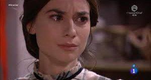 Anticipazioni Una Vita, puntata 2 febbraio Suor Brigida vs Teresa