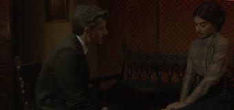 Anticipazioni Una Vita, puntata 26 gennaio Teresa si fida di Mauro