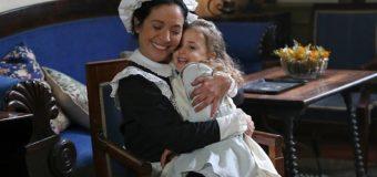 Una Vita, anticipazioni puntata 24 gennaio Teresa ricorda il volto di Fabiana