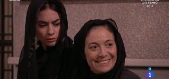 Anticipazioni Una Vita, puntata 20 gennaio i sospetti di Teresa