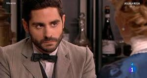 Una Vita, anticipazioni puntata 5 gennaio Victor scopre l'inganno