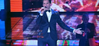 Mika ospite speciale alla terza serata di Sanremo 2017