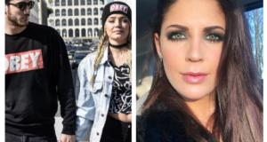 Uomini e Donne Gossip, Martina Luchena vs i Riccamilla