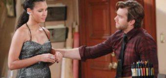Beautiful anticipazioni, puntata 21 febbraio Sasha si avvicina a Thomas