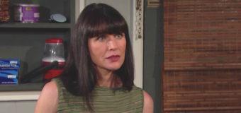 Anticipazioni Beautiful, puntata 16 febbraio la disperazione di Quinn