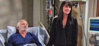 Beautiful anticipazioni, puntata 3 febbraio Eric delude Quinn