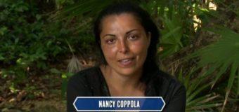 Nancy preannuncia uno sfogo nella prossima diretta dell'Isola dei Famosi 2017