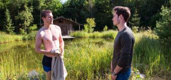 Tempesta d'Amore, anticipazioni puntata 10 febbraio si riapre lo scontro tra Oskar e David
