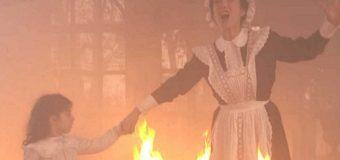 Anticipazioni Una Vita, puntata 17 febbraio Teresa ricorda il suo passato