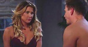 Anticipazioni Beautiful, puntata 20 febbraio la promessa di Wyatt