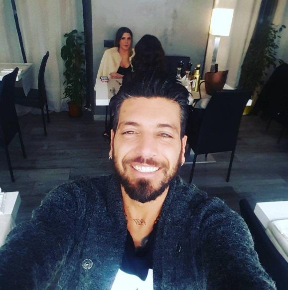 Alessandro Calabrese gossip
