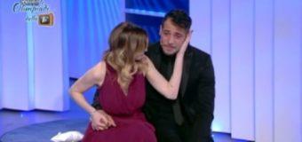 Alessia Cammarota piange per Aldo: l'ultimo gossip Uomini e Donne